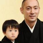 市川海老蔵の子供(息子)の顔がかわいい写真?誕生日とダウン症と名前?