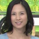 小倉弘子の子供の学校と名前と画像?夫(旦那)と身長とブログと美脚?