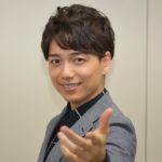 山崎育三郎の子供の写真と名前?結婚を話さない?安倍なつみ?