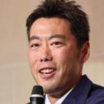 上原浩治の子供(息子)はインタビューで英語?imgと野球と日本語?