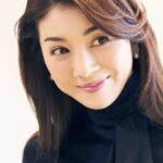 君島十和子の娘は宝塚学校で可愛い画像?次女と長女?夫は皮膚科医?