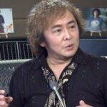 原田真二の息子はショーンで画像?ミュージシャン?現在と松田聖子?